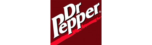 Dr. Pepper & 7-Up Products