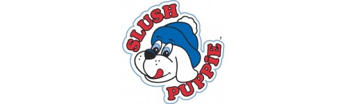 Slush Puppie Beverages