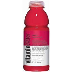 Vitamin Water Power-C (Dragonfruit)